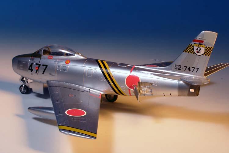 AIR MODEL (JETS-JASDF)